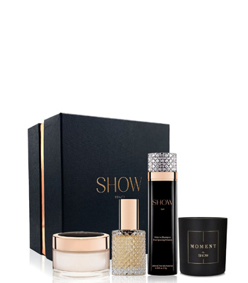 Lux Pamper Gift Set
