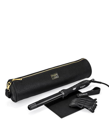 Balmain Professional Ceramic Curling Wand 25mm
