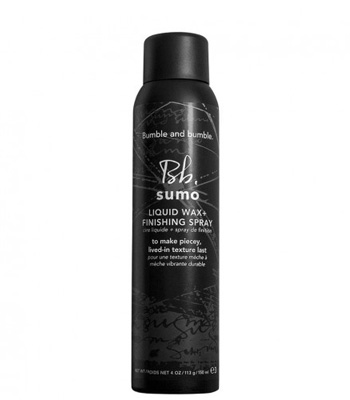 Bumble and Bumble Sumo Liquid Wax