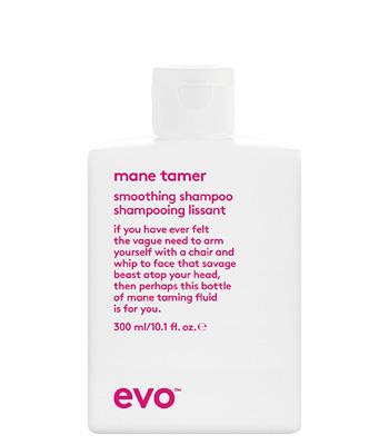 Evo Mane Tamer Smoothing Shampoo