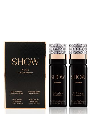 SHOW Beauty Premiere Luxury Travel Duo