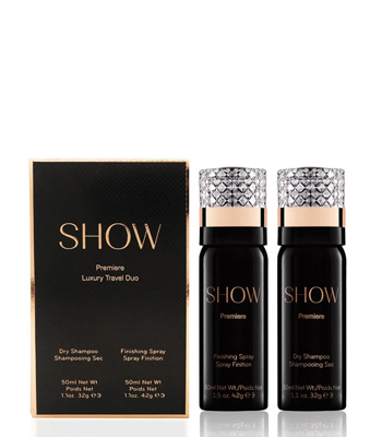 SHOW Beauty Premiere Luxury Travel Duo