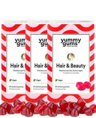 Yummygums Hair & Beauty