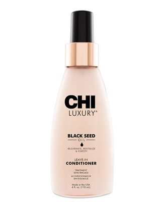 CHI Luxury Leave-In Conditioner