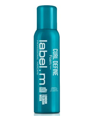 Label.M Curl Define Foam