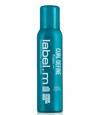 Label.M Curl Define Foam