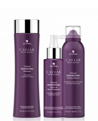 Caviar Clinical Densifying