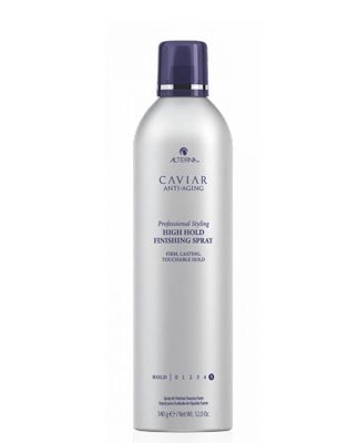 Caviar High Hold Finishing Spray