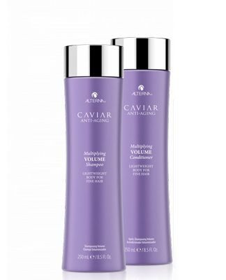 Caviar Volume Duo