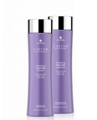 Caviar Volume Duo