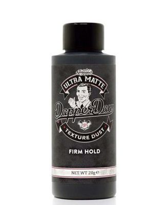 Dapper Dan Ultra Matte Texture Dust