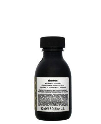 Davines Alchemic Chocolate Shampoo