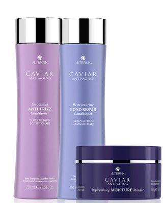 Caviar Conditioners en Treatments