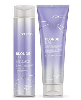 Blonde Life