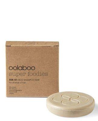 Oolaboo Eco Shampoo Bar