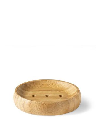 Super Foodies Bamboo Shampoo Bar Dish
