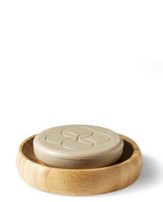 Super Foodies Shampoo Bar met de Bamboo Dish