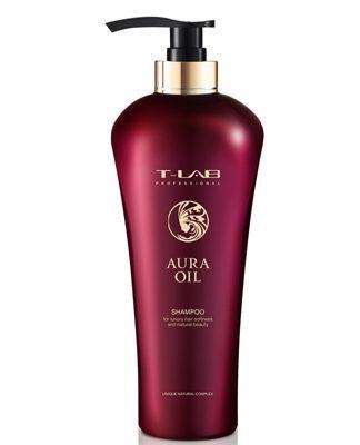 T-LAB Aura Oil Shampoo