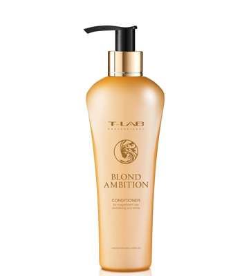 T-LAB Blond Ambition Conditioner