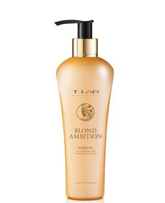 T-LAB Blond Ambition Shampoo