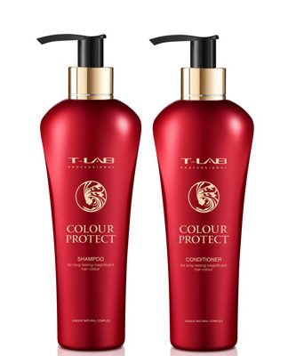 T-LAB Colour Envy Essentials Plus