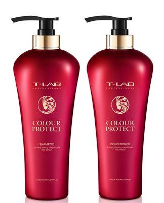 T-LAB Colour Envy Essentials Plus
