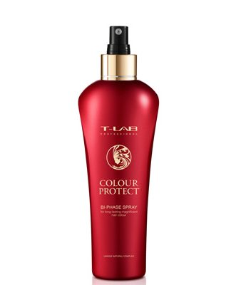 T-LAB Colour Protect Bi-Phase Spray