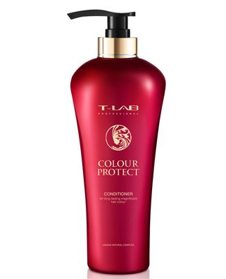 T-LAB Colour Protect Conditioner