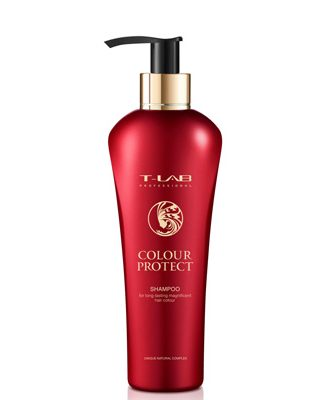 T-LAB Colour Protect Shampoo