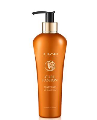 T-LAB Curl Passion Conditioner