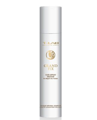 T-LAB Grand Fix Hair Spray Medium