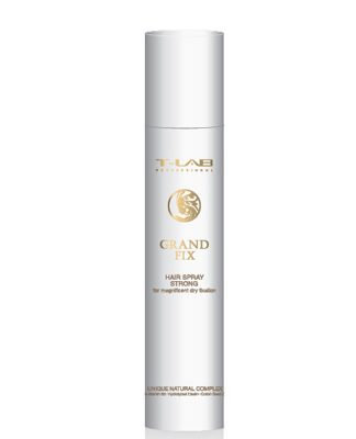 T-LAB Grand Fix Hair Spray Strong