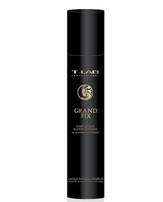 T-LAB Grand Fix Hair Spray Super Strong
