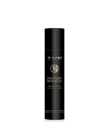 T-LAB Instant Miracle Dry Shampoo
