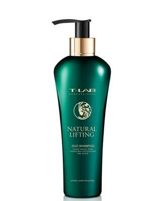 T-LAB Natural Lifting Duo Shampoo