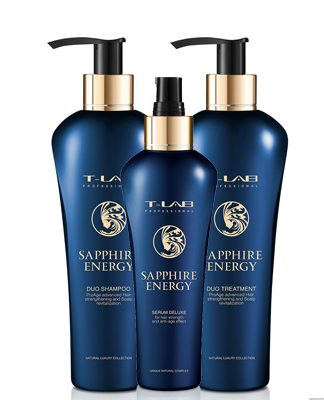 T-LAB ProAge Long Hair Dream Set