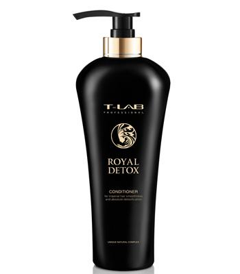 T-LAB Royal Detox Conditioner
