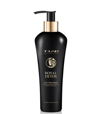 T-LAB Royal Detox Duo Treatment