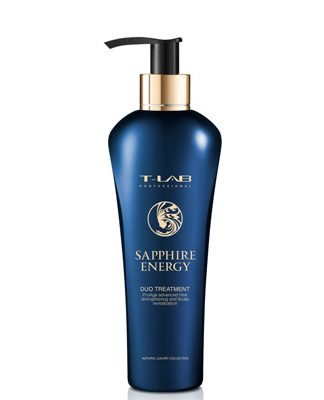 T-LAB Sapphire Energy Duo Treatment