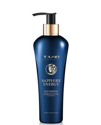 T-LAB Sapphire Energy Duo Shampoo
