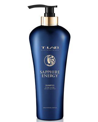T-LAB Sapphire Energy Shampoo