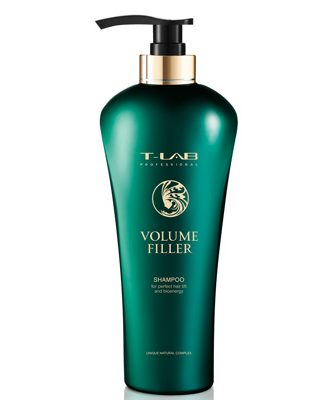 T-LAB Volume Filler Shampoo