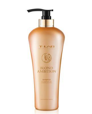 T-LAB-Blond-Ambition-Shampoo