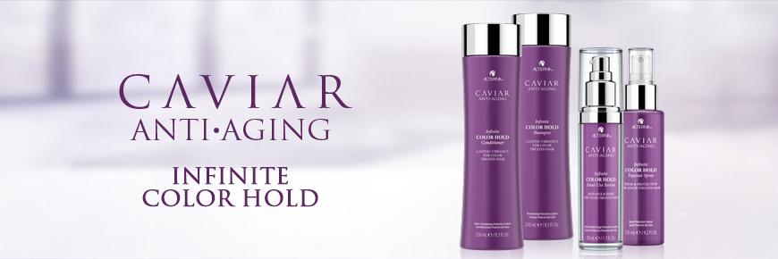 Alterna Caviar Infinite Color Hold