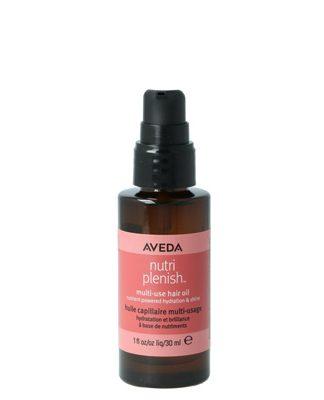 Aveda-Nutriplenish-Hair-Oil
