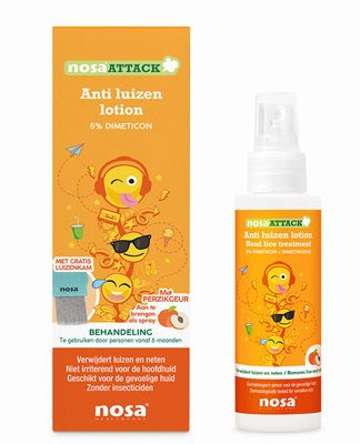 Nosa-Attack-Anti-Luizen-Lotion