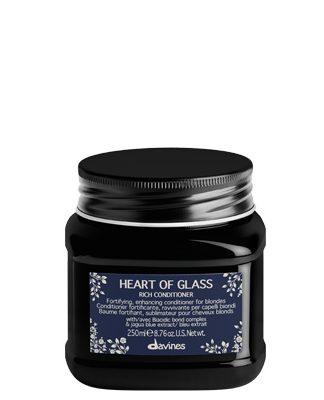 Davines-Heart-of-Glass-Rich-Conditioner
