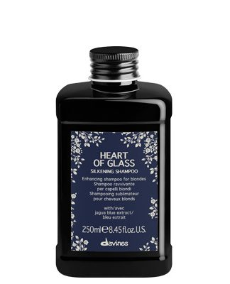 Davines Heart of Glass Silkening Shampoo