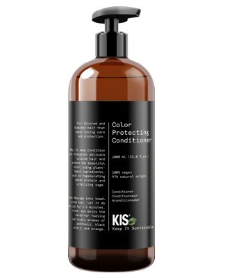 KIS-Green-Color-Protecting-Conditioner