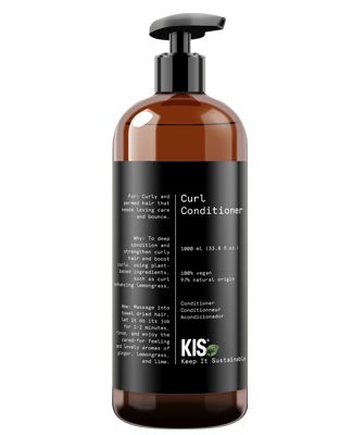 KIS-Green-Curl-Conditioner
